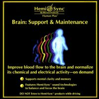 Brain: Support & Maintenance CD - show product detail