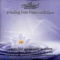 Breaking Free From Addictions CD - show product detail