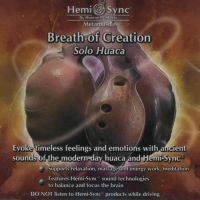 Breath of Creation CD - show product detail