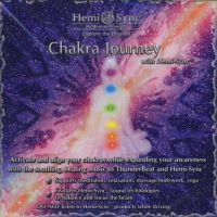 Chakra Journey CD - show product detail