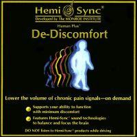 De-Discomfort CD - show product detail