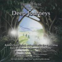 Music for meditation - Deep Journeys