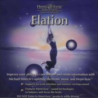 Elation CD - show product detail