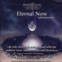 Eternal Now CD - show product detail