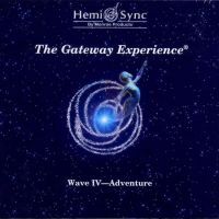 Gateway Experience Wave IV - Adventure 3 CDs - show product detail