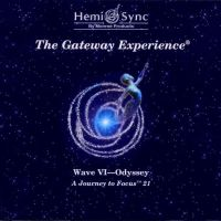 Gateway Experience Wave VI - Odysey 3 CDs - show product detail