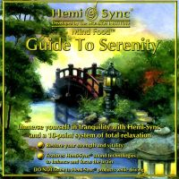 Guide to Serenity CD - show product detail