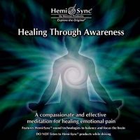 Healing Through Awareness CD - show product detail