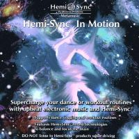 Hemi-Sync In Motion CD - show product detail