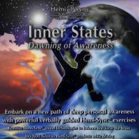 Inner States: Dawning of Awareness 4 CDs - show product detail