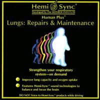 Lungs: Support & Maintenance CD - show product detail