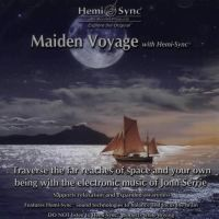 Maiden Voyage CD - show product detail