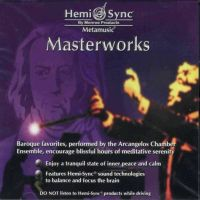 Masterworks CD - show product detail