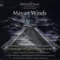 Mayan Winds CD - show product detail