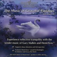 Music of Graceful Passages CD - show product detail
