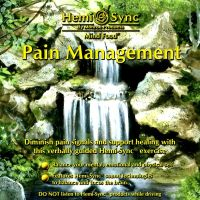 Pain Management CD - show product detail