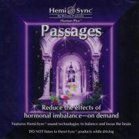 Passages CD - show product detail