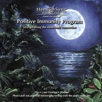 Positive Immunity Program 9 CD - show product detail