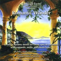 Romantic Wonder CD - show product detail
