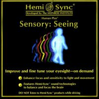 Sensory: Seeing CD - show product detail