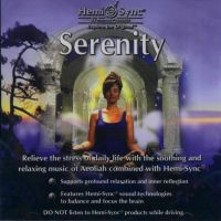 Serenity CD - show product detail