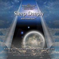 Sleep Deeply CD - show product detail