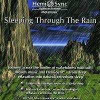 Sleeping Through the Rain CD - show product detail