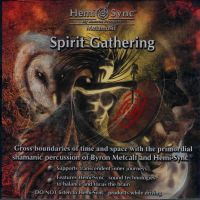 Deep meditation - Spirit Gathering