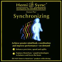 Synchronizing CD - show product detail