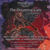 The Dreaming Gate CD - show product detail