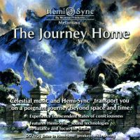 Meditaatio CD-levy - The Journey Home
