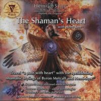 The Shamans Heart CD - show product detail