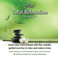 Total Relaxation CD - show product detail