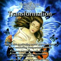 Transformation CD - show product detail
