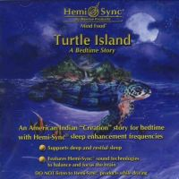 Turtle Island CD - show product detail