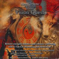 Vision Quest CD - show product detail